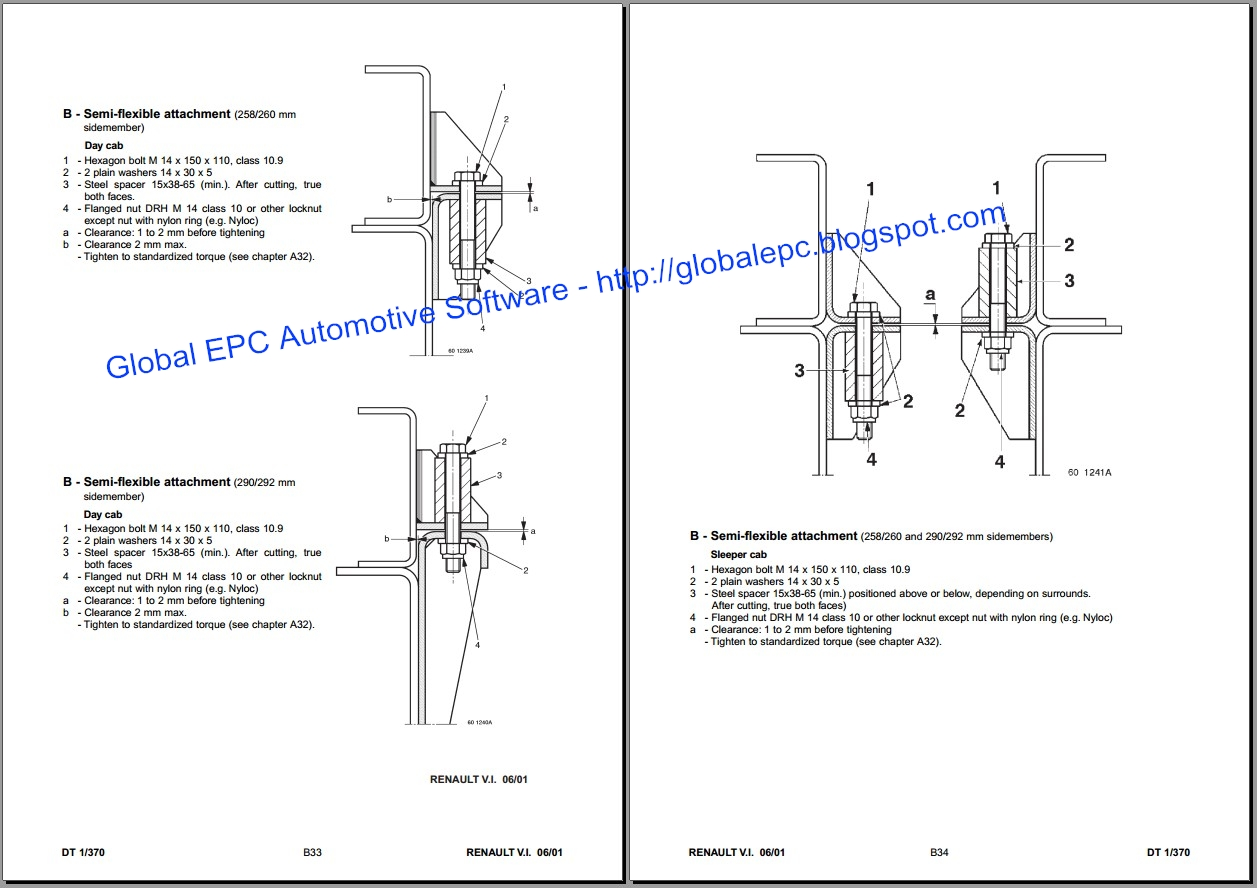 medium resolution of global epc automotive software renault premium workshop service manuals and wiring diagrams