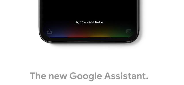 Google Pixel 4 and Google Pixel 4 XL Google Assistant