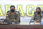 Kerahkan 1500 Personil TNI-Polri, Operasi Pengejaran Teroris Poso Diperpanjang
