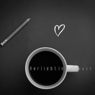 Kaffee und Lesezeit: Kurzgeschichte von Verliebt in Zuhause