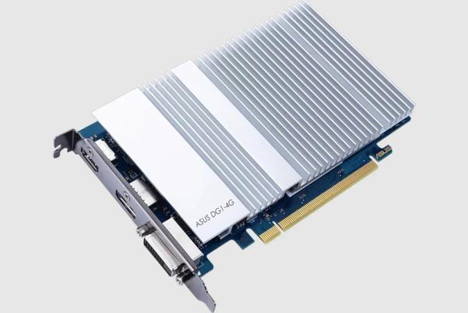 Awal Tahun Ini Intel Rilis Kartu Grafis Iris Xe