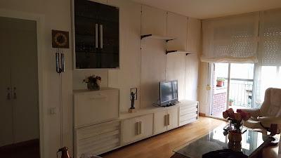 Redecoraciones a domicilio