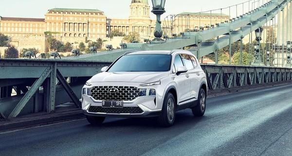 Mengulik Hyundai New Santa Fe, SUV Gagah Teman Travelling Keluarga