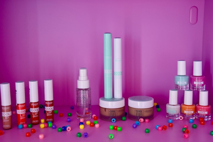 My Make-Up is Cool: la nuova collezione di Glossip