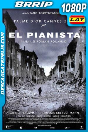 El pianista (2002) 1080p BRrip Latino – Ingles