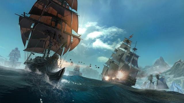 عنوان لعبة Assassin's Creed Rogue HD يسجل من طرف منظمة التقييم العمري للألعاب في كوريا !