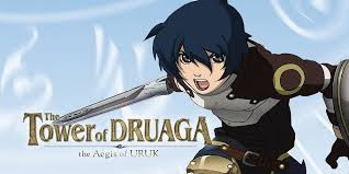 Druaga no Tou The Aegis of Uruk