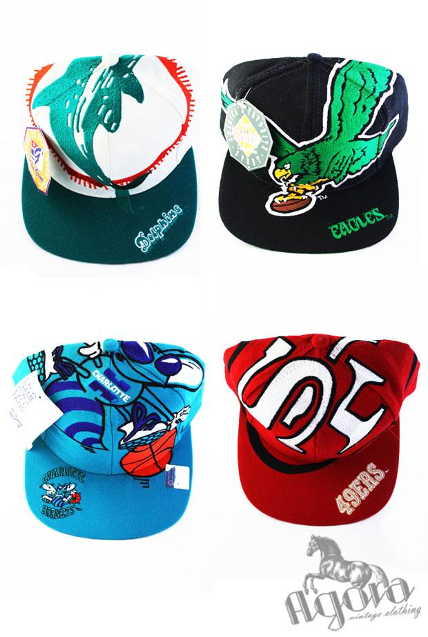 f64d6a16e47 More The Game Big Logo Snapback Hats - Agora Clothing Blog