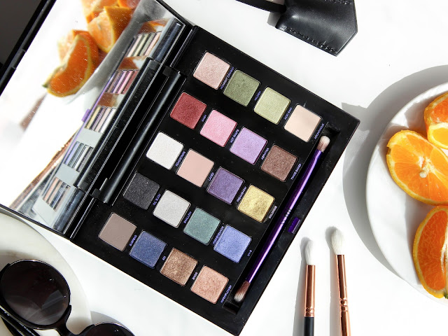 urban decay ocni stiny vice palette