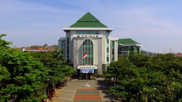 Biaya Kuliah Kelas Karyawan Universitas Muhammadiyah Semarang Tahun 2018-2019