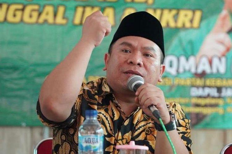 Polemik Masuknya Ratusan TKA Asal China ke Indonesia, PKB: Sebenarnya Pemerintah Kita Bisa Menunda atau Melarang Mereka Masuk