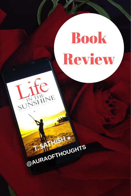 Life in Sunshine Book Review - AuraOfThoughts