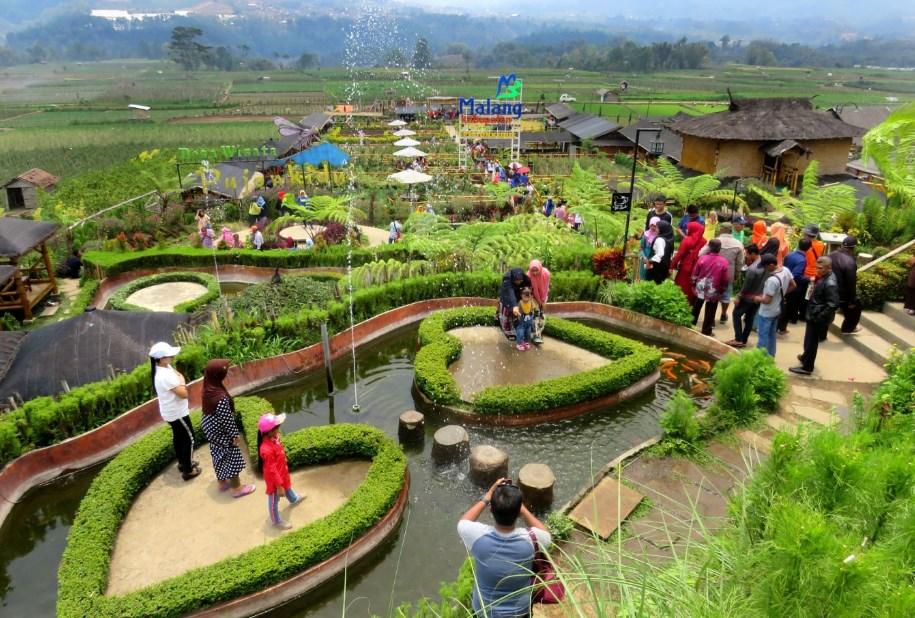Tempat Wisata Di Malang Murah Tempat Wisata Indonesia