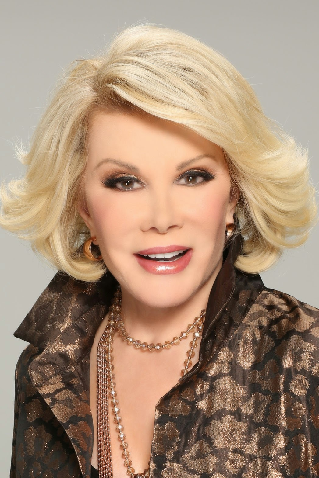 Watch Joan Rivers discuss life, death and dying with her daughter Melissa before surgery.