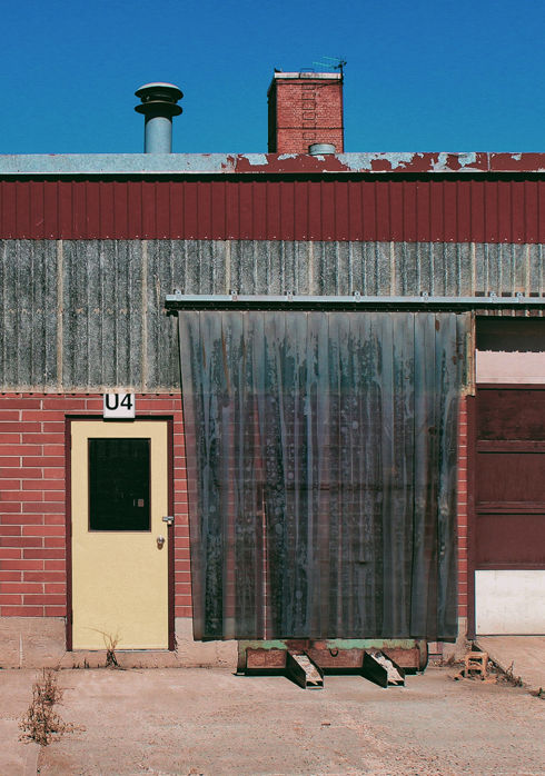 Medicine Hat Doors Images