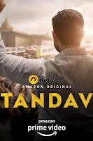 Tandav Season 1 Hindi 720p HDRip (With Binomo Ads)