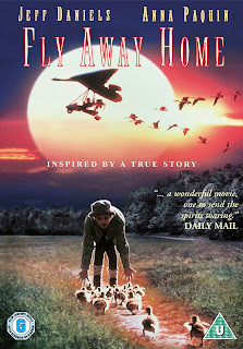 Fly Away Home - Droga do Domu - 1996