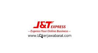 Lowongan Kerja JNT Express Penempatan Tasikmalaya