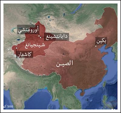 أمريكا والصين | التحضيرات الأمريكية لحرب الصين