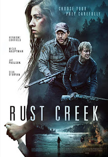 Rust Creek Legendado Online