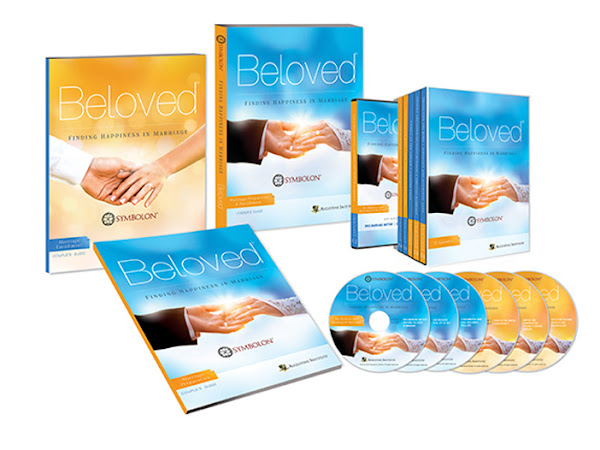 When Your Marriage Wants More {A Review of Beloved}