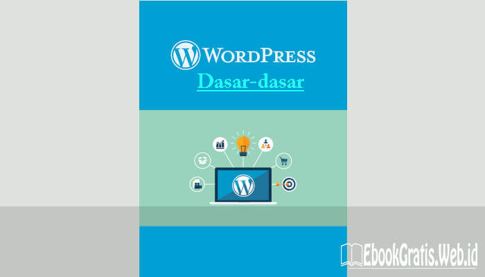 Ebook Panduan Dasar Wordpress