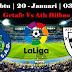 Agen Bola Terpercaya - Prediksi Getafe vs Ath Bilbao 20 Januari 2018