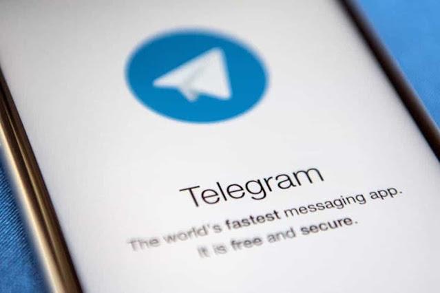 تطبيق تيليجرام يعلن عن إضافة جديدة في شهر مايو القادم