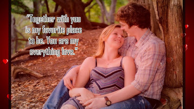 You Are My Everything Quotes images