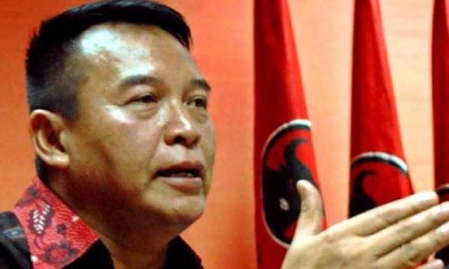 KPK Akan Periksa TB Hasanuddin Terkait Kasus Suap Bakamla