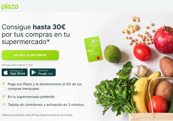 tarjeta-plazo-supermercados