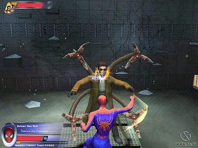 spider man 2 gamesonly4u