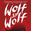 Wolf by Wolf by Ryan Graudin Book Review