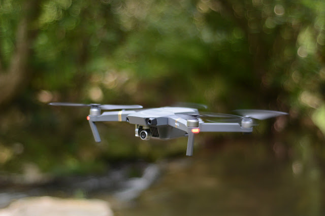 Ministry of Agriculture & Farmers Welfare Granted Drone Use Permission