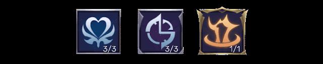 Emblem Khufra Terkuat dan Tersakit