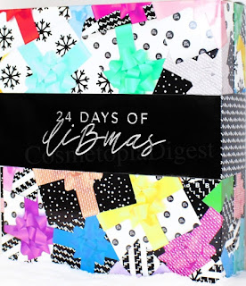 Latest In Beauty Advent Calendar 2019 spoilers and contents