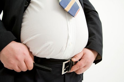 Cara Simpel Mengecilkan Perut dan Pipi Tanpa Diet