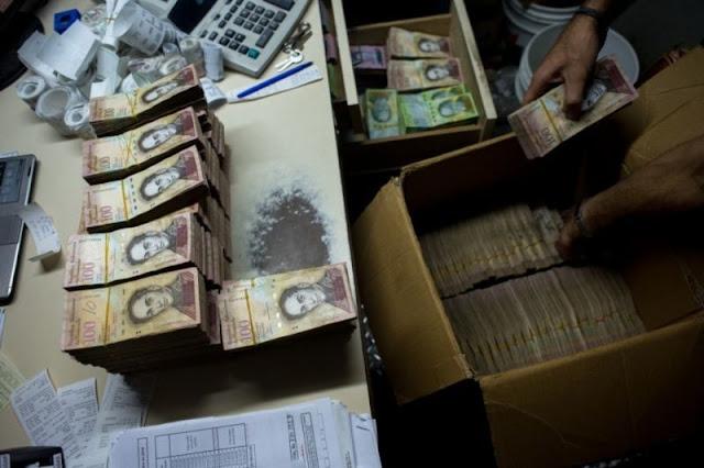 Inflación que alcanzamos en julio la obtuvo Perú en 10 años