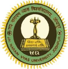JNVU Time Table and Admit Card 2019