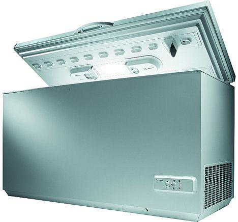 The wanderer el freezer - Temperatura freezer casa ...