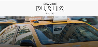 NYPublicRadio.org: Jami Floyd Promoted To Senior Editor Of WNYC'S New Race And Justice Unit