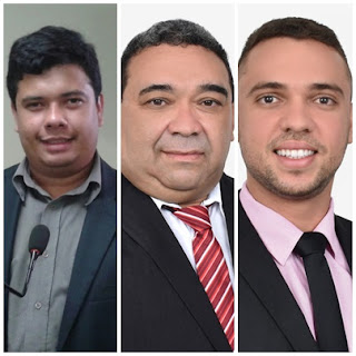 """Em reunião, vereadores do MDB de GBA discutem """"Governo do Estado"""" e """"PMG"""""""