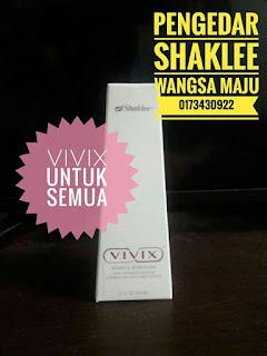 vivix dan stress