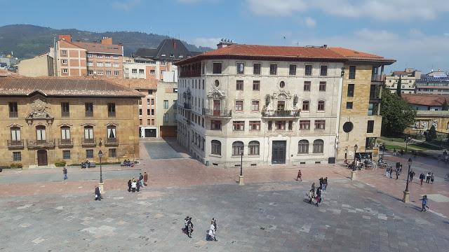 Oviedo, España, Elisa N, Blog de Viajes, Lifestyle, Travel