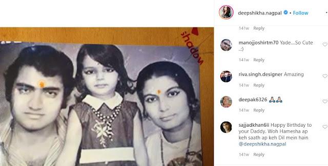 Deepshikha Nagpal Age, Height, Weight, Net Worth, Wiki, Family, Husband, Bio