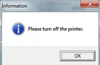 Bagaimana cara mengatasi kerusakan pada printer t Cara Memperbaiki Printer Epson T13 Bila Terjadi Error Tinta Tidak Keluar