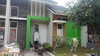 Jual Rumah Serpong Garden Cluster Green Cove