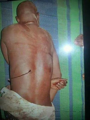 Bus Driver Allegedly Killed By Trigger-Happy Police Officer In Kaduna State
