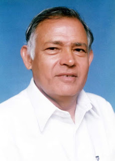 महाराष्ट्र सरकार के पूर्व मंत्री प्रो. जावेद के निधन पर सामाजिक कार्यकर्ता सै. शाकिर रजा ने जताया शोक   #NayaSaberaNetwork