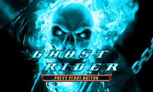 تحميل لعبة Ghost Rider لأجهزة psp ومحاكي ppsspp